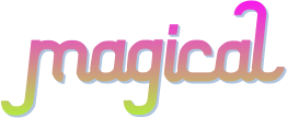 magical png gradient